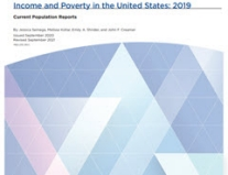 Income and Poverty in the United States: 2018