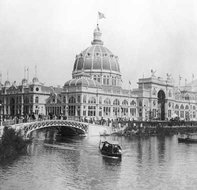 Chicago World Columbian Exposition