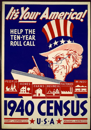 1940 poster