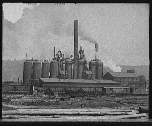 carnegie steel working in a factory picture of a steelCarnegie Steel Company