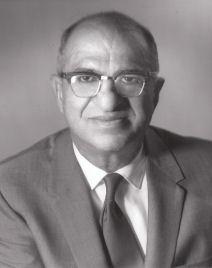 Julius Shiskin