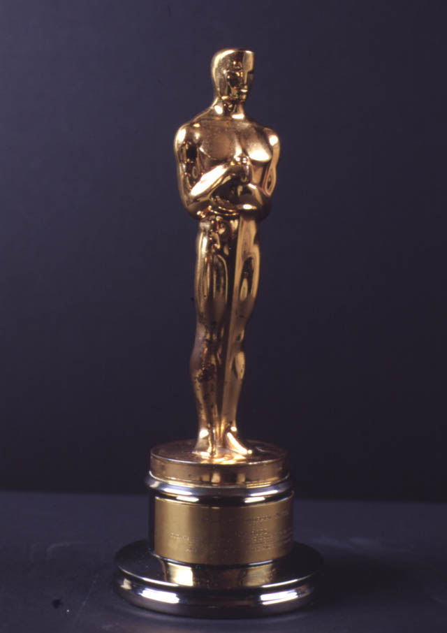 Honorary Academy Award given to Bob Hope in 1953