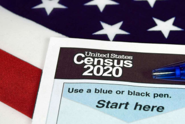 The 2020 Census Day is one year away. For the first time, people will be able to respond anytime, anywhere — online from any device or by phone or by mail.