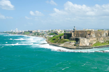 Migration from Puerto Rico to the mainland United States increased by 36.9% between 2017 and 2018. Poverty in Puerto Rico decreased by 1.3 percentage points.