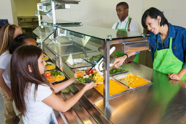 Federal, state and local officials will use 2020 Census data to help plan funding for nutrition programs for the next decade.