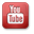 YouTube icon image link