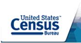 logo census bureau