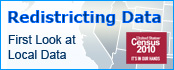 redistricting data